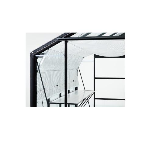 toile d 39 ombrage pour serre acd oliver culture serres. Black Bedroom Furniture Sets. Home Design Ideas